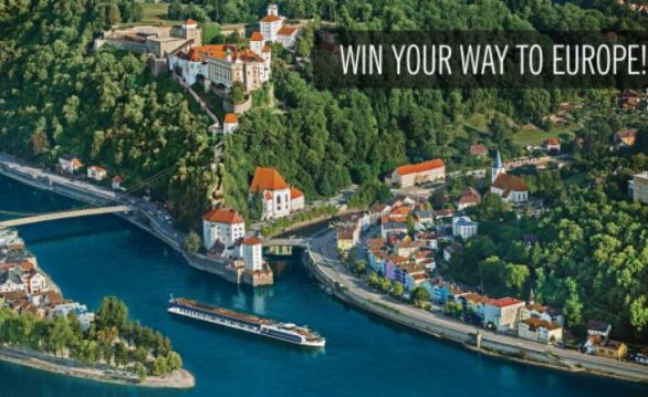 CTV News Ottawa CAA Travel & Ama Waterways Contest