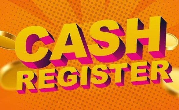 Metro Radio Cash Register Competition