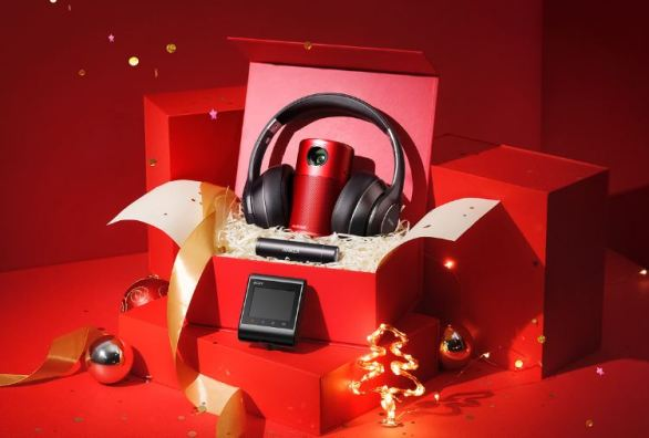 Anker Xmas Giveaway