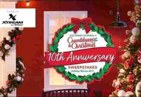 HallmarkChannel-Countdown-Christmas-Sweepstakes
