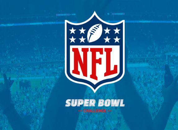 NFL Super Bowl Challenge Contest