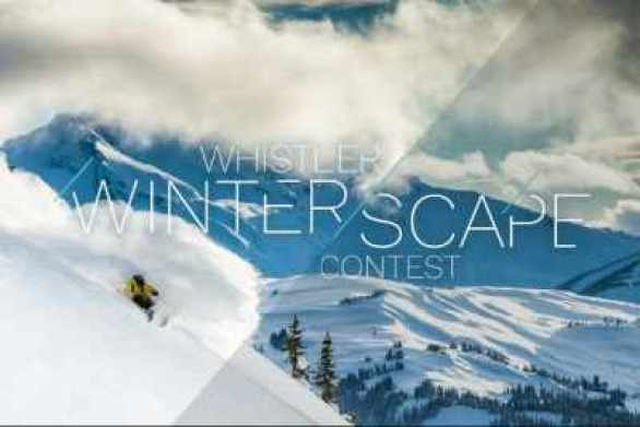 Whistler-Winter-Contest