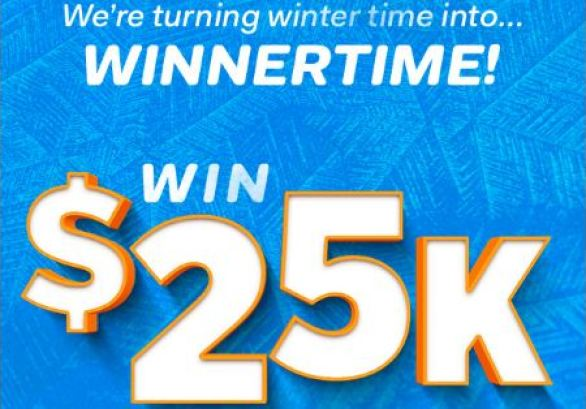 Go-Auto-Winnertime-Contest