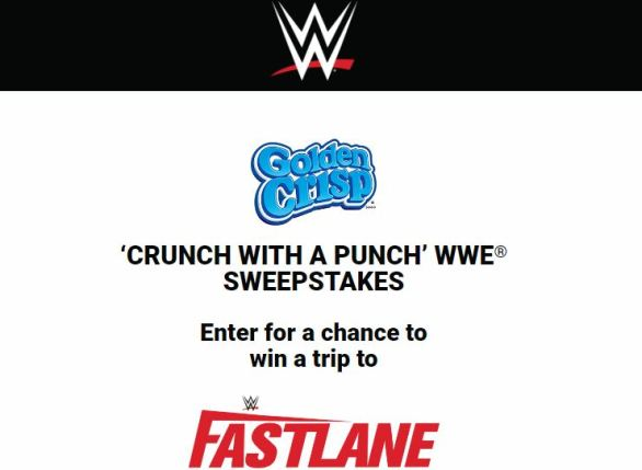 Golden-Crisp-Crunch-With-A-Punch-Sweepstakes