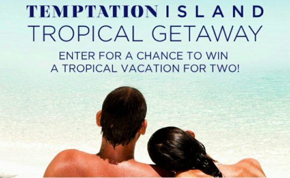 USANetwork-Temptation-Island-Tropical-Getaway-Sweepstakes