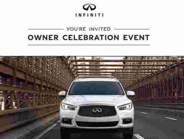 Infinitiownercelebration-Sweepstakes