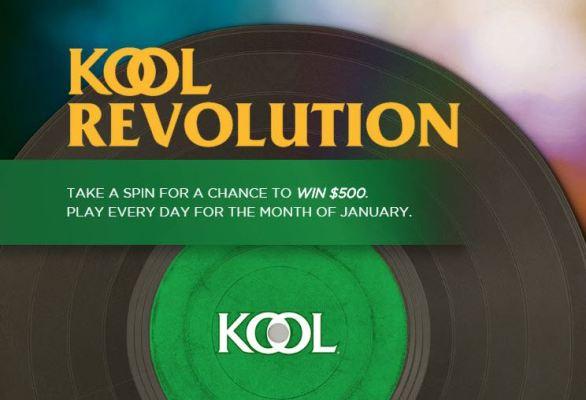 Kool-Revolution-Instant-Win-Game