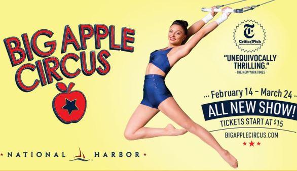 NBC4-Big-Apple-Circus-Sweepstakes