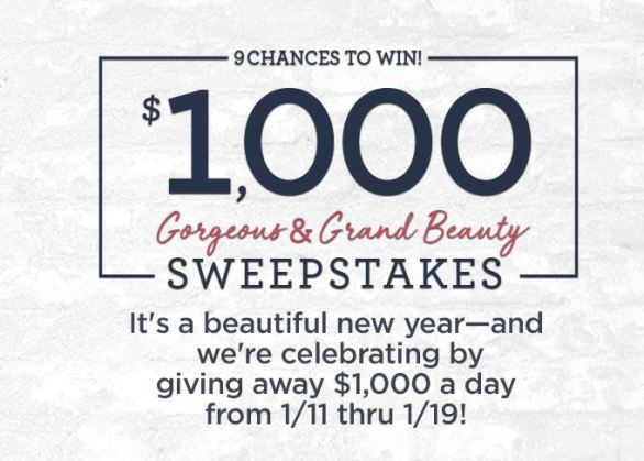 QVC-Gorgeous-Grand-Beauty-Sweepstakes