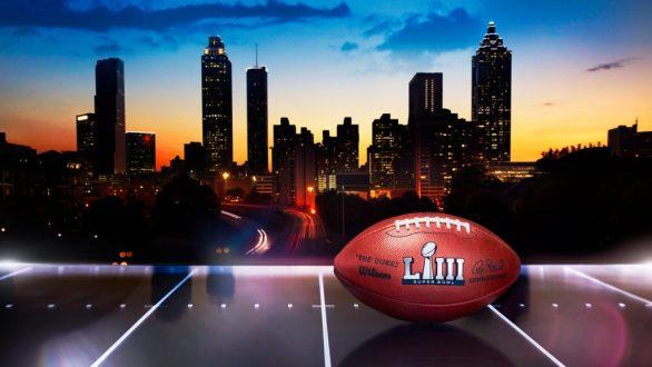 SiriusXM Super Bowl LIII Sweepstakes