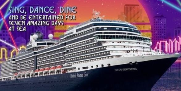 Soul Train Cruise Giveaway