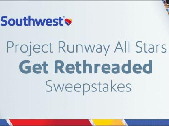 Southwest-Rethreaded-Sweepstakes