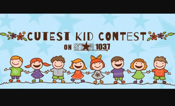 Star103.7-Cutest-Baby-Contest