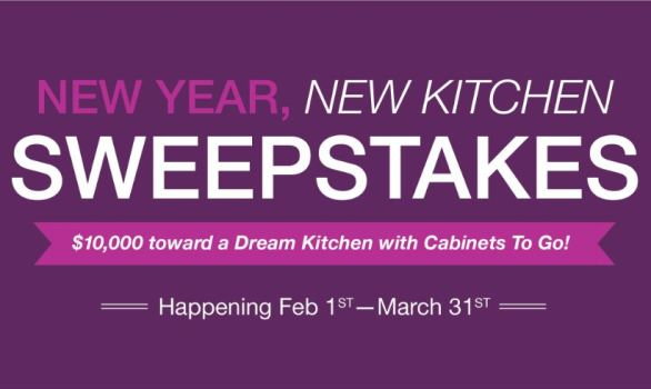 Cabinetstogo-New-Year-New-Kitchen-Sweepstakes