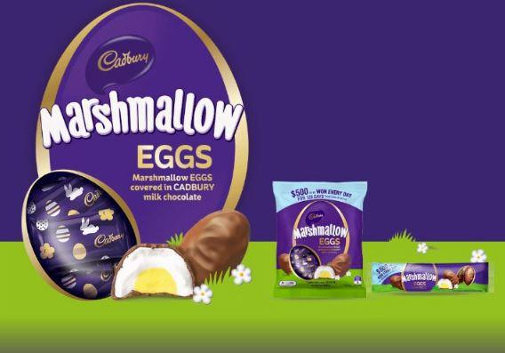 Cadburymarshmallows-Eggs-Easter-Competition