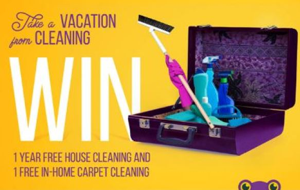 Calgaryhgs-House-cleaning-sweepstakes