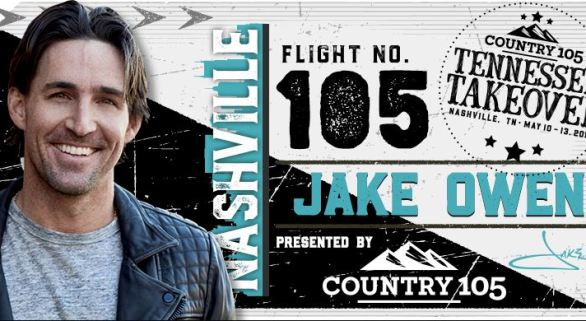 Country105-Tennessee-Takeover-Contest