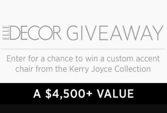 Elledecor-Kerry-Joyce-Sweepstakes