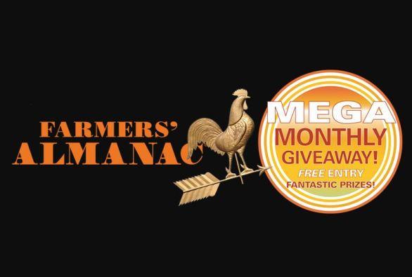 FarmersAlmanac-Mega-Monthly-Giveaway
