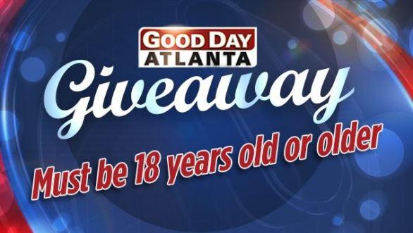 Fox5atlanta-Good-Day-Atlanta-Giveaway