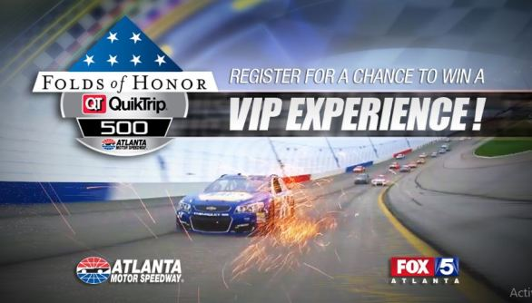 Fox5atlanta-QuikTrip-500-Giveaway