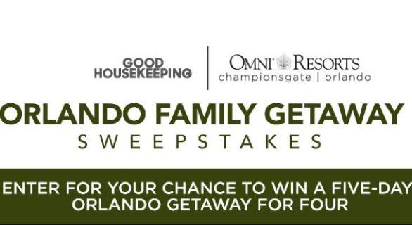 Goodhousekeeping-Omni-Orlando-Sweepstakes