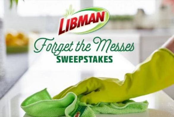 Hgtv-Forget-the-Messes-Sweepstakes