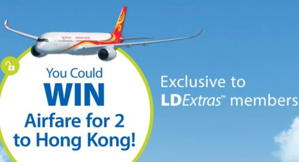 Londondrugs-Hong-Kong-Airlines-Contest