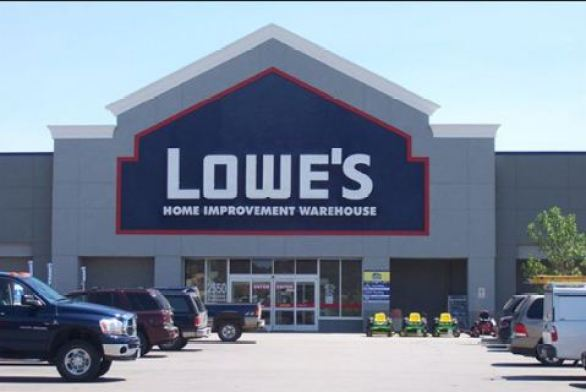 Lowes-survey-Sweepstakes