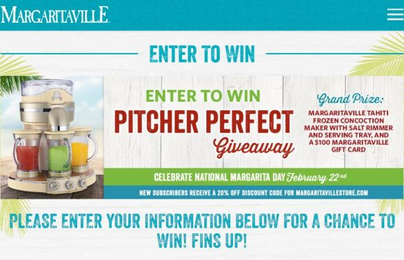 Margaritaville-Pitcher-Perfect-Giveaway