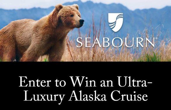Seabourn-Alaska-Sweepstakes