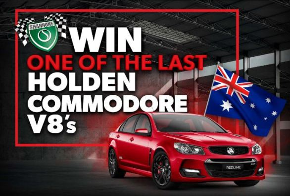 Shannons-Holden-Competition