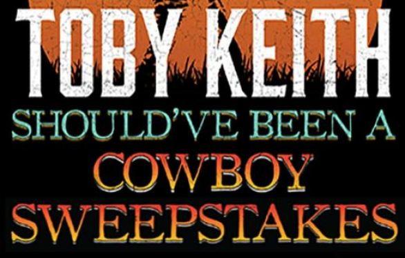 TobyKeith-Ford-Sweepstakes