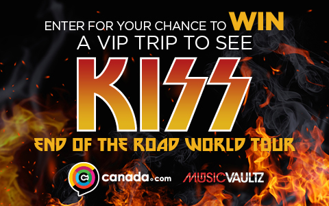 Canada-Kiss-Contest