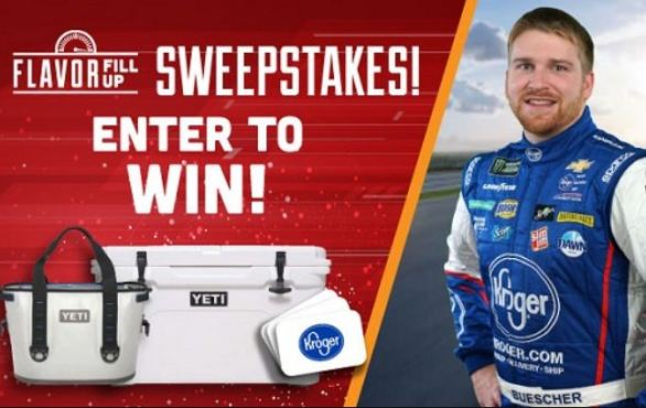 Flavor-Fill-Up-Sweepstakes