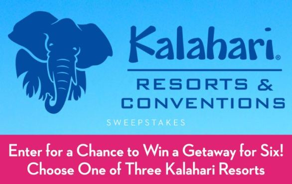 Goodhousekeeping-Kalahari-Resort-Sweepstakes