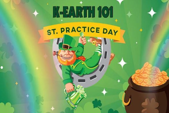 Kearth101-St-Practice-Day-Contest