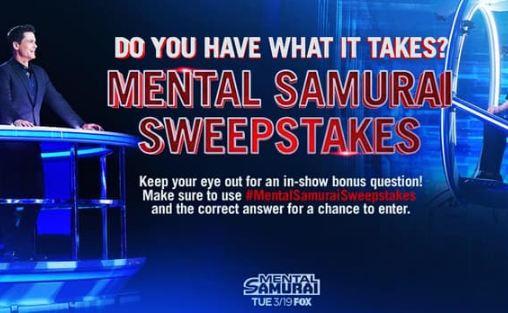 Mental-Samurai-Sweepstakes