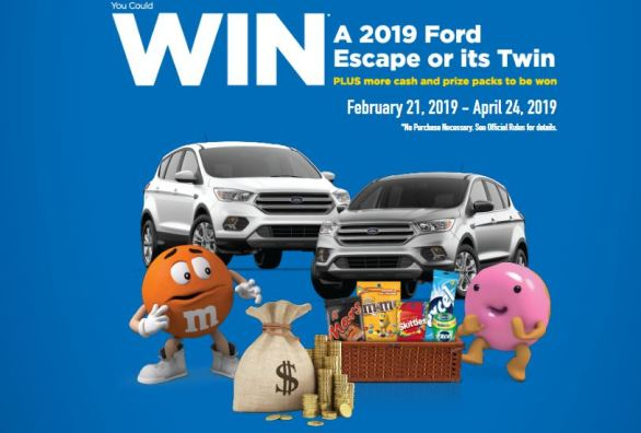 Mmspromotions-Ford-Escape-Se-Giveaway