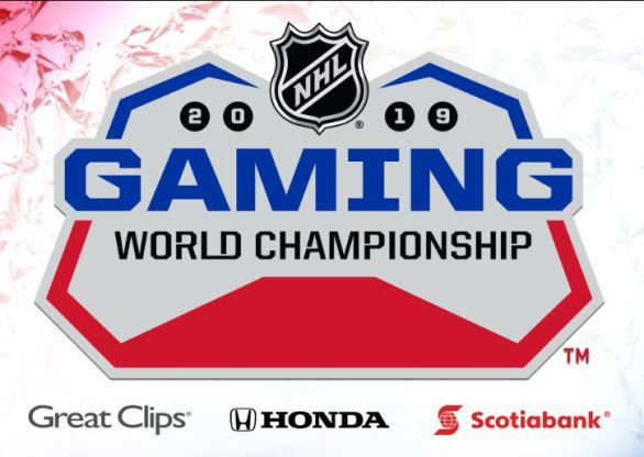 NHL-Gaming-Competition
