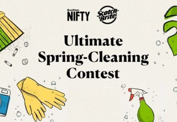 Niftycleancontest