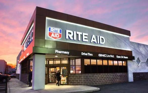 Riteaid-Store-Survey