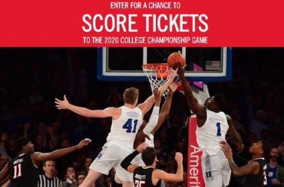 Scorenoblevines-King-of-The-Court-Sweepstakes