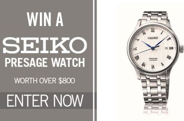 Sunrise-Seiko-Watch-Competition