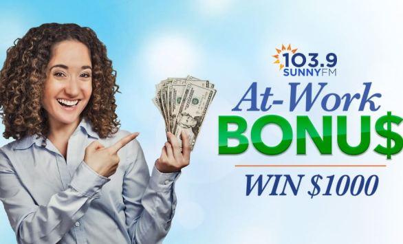 1039sunnyfm-Spring-Cash-Contest