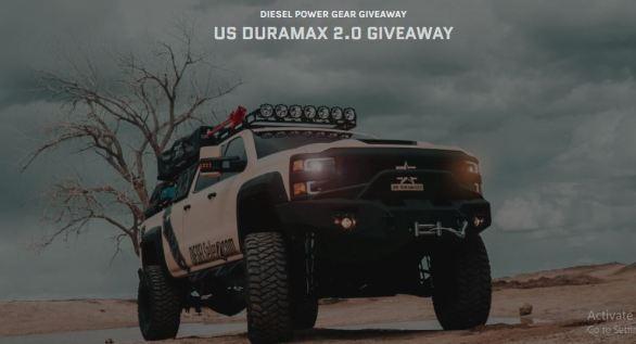 Dieselpowergear-Duramax-2-0-Giveaway