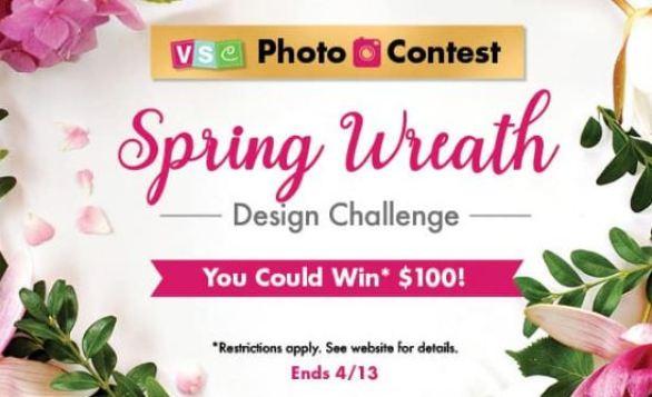 Dollartree-Spring-Wreath-Photo-Contest