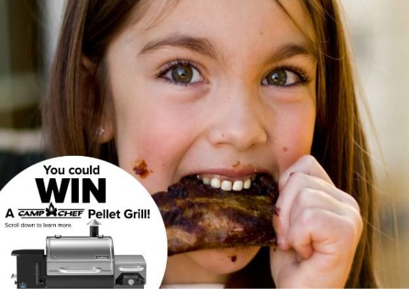 GoodMessyRibs-Sweepstakes