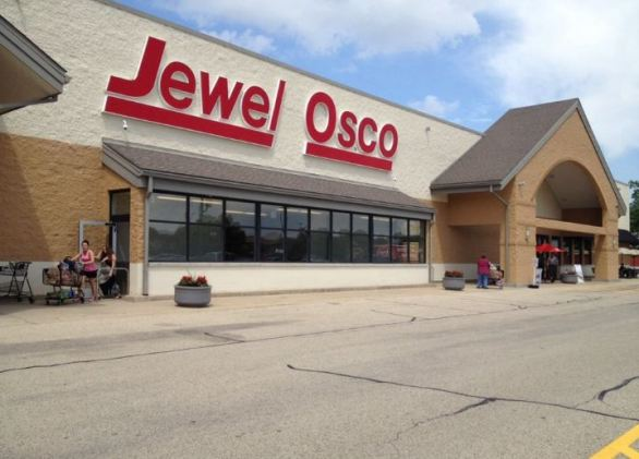 Jewelosco-Survey