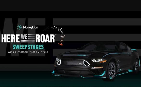 MoneyLion-Here-We-Roar-Sweepstakes